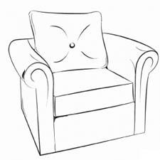 Neteja mecanitzada de tapisseries (coixins, sofàs, catifes...)